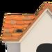 NH-House Customization-orange stone roof