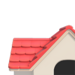 NH-House Customization-pink tile roof