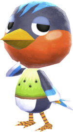 Robin NewLeaf Official