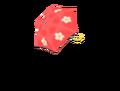 Umbrella daisy umbrella.png