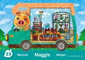 W Amiibo 23 Maggie
