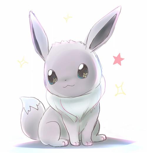 image cute eevee cute jpeg animal crossing wiki fandom powered