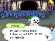 SnowmanWW