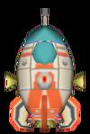 Dolphin Model