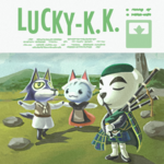 NH-Album Cover-Lucky K.K.