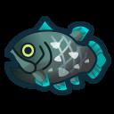 Guide:6月魚類列表(集合啦!動物森友會)
