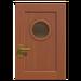 NH-House Customization-basic door (square)