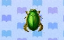 Diving beetle encyclopedia (New Leaf)