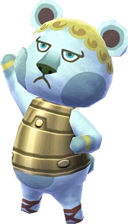 Klaus | Animal Crossing Wiki | FANDOM powered by Wikia