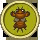 Mole Cricket (City Folk)