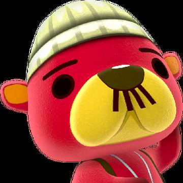 Pascal Animal Crossing Wiki Fandom