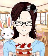 Me anime crop