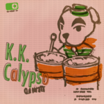 NH-Album Cover-K.K. Calypso