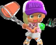 Animal-Crossing-New-Horizons Characters-Netting