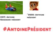 Antoine-président Axel