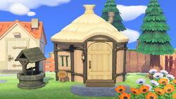 Shep house