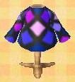 Blue Diamond Shirt