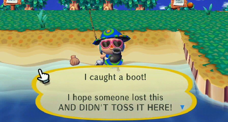 Trash Animal Crossing Wiki Fandom Powered By Wikia