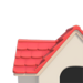 NH-House Customization-pink tile roof (2nd House Upgrade)