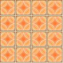 Flooring kitschy tile