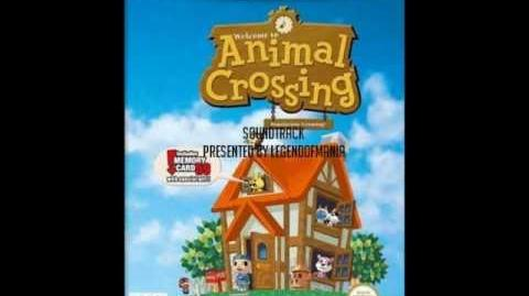 K.K. Aria Aircheck - Animal Crossing Soundtrack