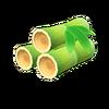 NH-Young spring bamboo