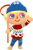 Jugador (Pocket Camp) 06