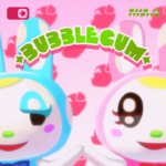 NH-Album Cover-Bubblegum K.K.