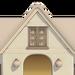 NH-House Customization-white stucco exterior