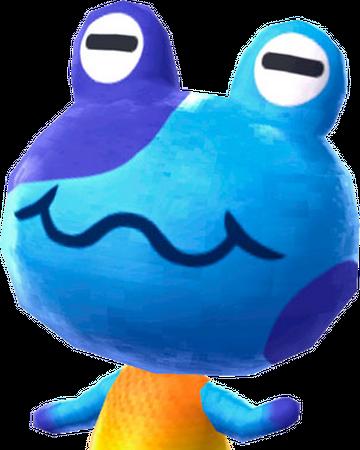 Jeremiah Animal Crossing Wiki Fandom
