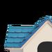 NH-House Customization-aqua tile roof