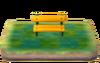 Banco amarillo