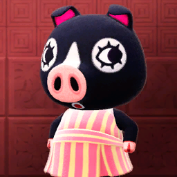 Villager List New Horizons Animal Crossing Wiki Fandom