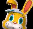 Zipper T. Bunny