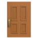 NH-House Customization-common door (square)