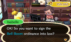 BellBoomOrdinance
