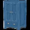 Bluecabinetcf