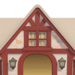 NH-House Customization-red-trim common exterior