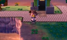 Glitch | Animal Crossing Wiki | FANDOM powered by Wikia