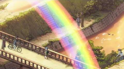 Nichijou Ending 2 Episode 26 Creditless 1080p HD