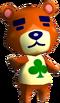 Teddy WW