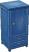 Blue wardrobe NL