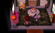 Muffy's Birthday
