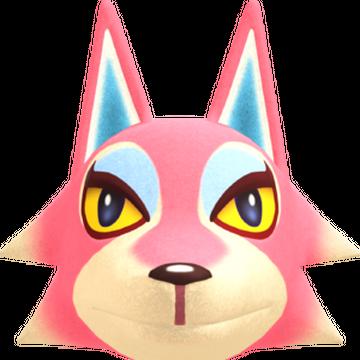 Freya Animal Crossing Wiki Fandom