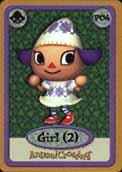 Girl BBB