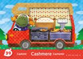 W Amiibo 39 Cashmere
