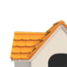 NH-House Customization-yellow tile roof (2nd House Upgrade)