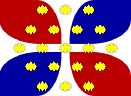 19 Landes Crossiennes