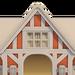 NH-House Customization-orange chalet exterior