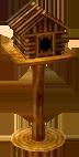 Bird house NL